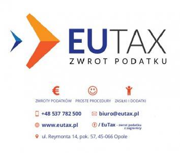 EuTax- zwócimy Twój nadpłacony podatek za pracę za granicą!