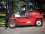 Kalmar DCD 12-1200 Wózek widłowy do wynajęcia